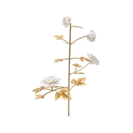 Chelsea House Home Rose Stem-Small