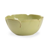 Chelsea House Home Enna Bowl - Green