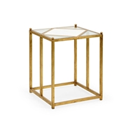 Chelsea House Home Harlequin Side Table