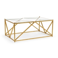 Chelsea House Home Harloquin Coffee Table