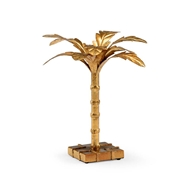 Chelsea House Lighting Palm Candlestick 383242