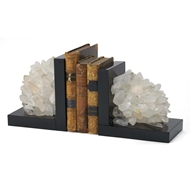 Chelsea House Home Crystal Bookend 383272