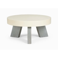 Chelsea House Home Lakewood Table-Mushroom