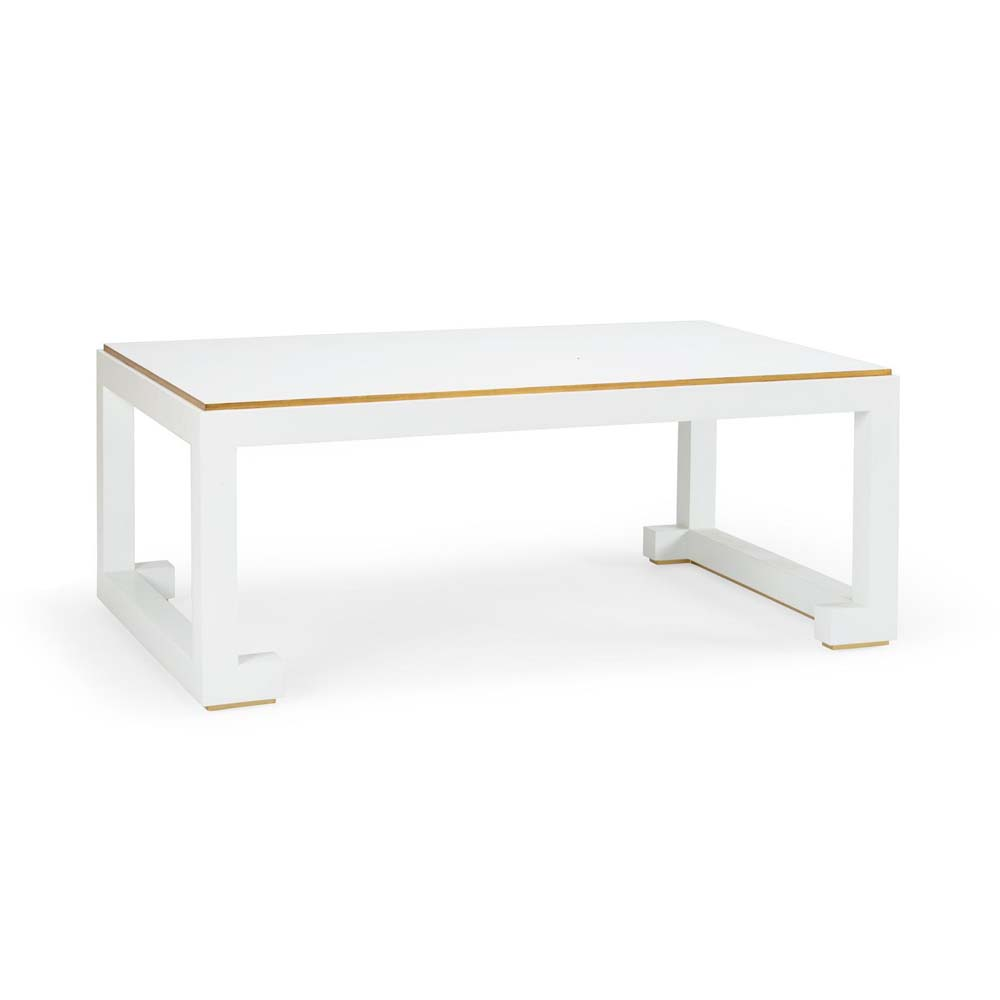 Chelsea House Home Chow Cocktail Table Free Shipping W Best - Chow coffee table
