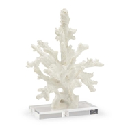Chelsea House Home Coral Sculpture