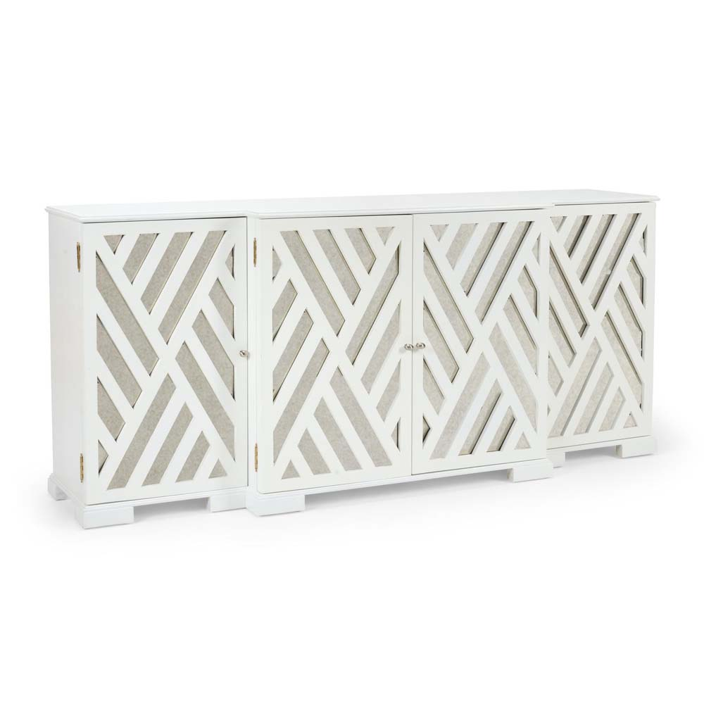 Chelsea House Home Tidewater Chest