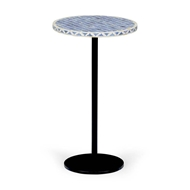 Chelsea House Home Clapton Side Table 383361