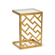 Chelsea House Home Taormina Side Table 383381