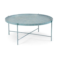 Chelsea House Home Tuileries Table - Bronze (Lg)