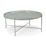 Chelsea House Home Tuileries Table - Bronze (Sm)