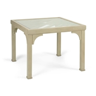 Chelsea House Home Bolton Game Table - Gray