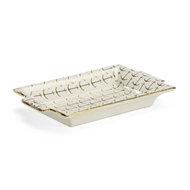 Chelsea House Home Wilmington Tray 383445