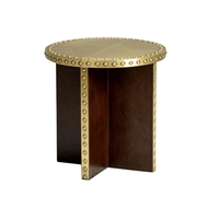 Chelsea House Home Ramsey Side Table