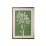 Chelsea House Wall Decor Tableau In Sage I 386499