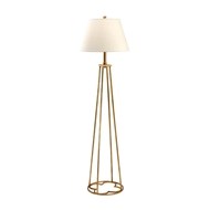 Chelsea House Lighting Club Floor Lamp 68440