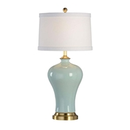Chelsea House Lighting Viceroy Mint Lamp 68797