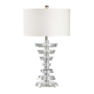 Chelsea House Lighting Abbey Lamp 68987