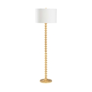 Chelsea House Lighting Verona Floor Lamp - Gold 69095