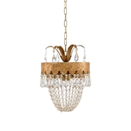 Chelsea House Lighting Barton Pendant 69135