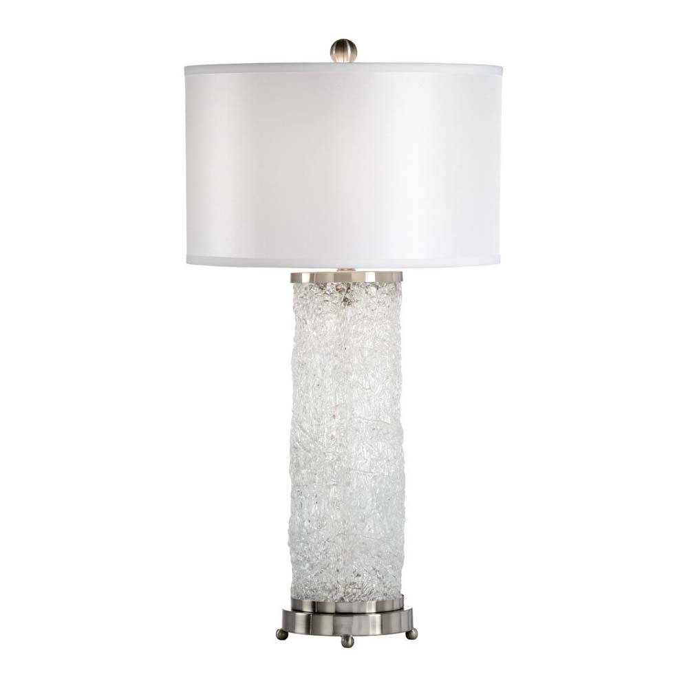 Chelsea House Lighting Samson Lamp