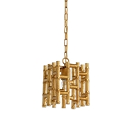 Chelsea House Lighting Kyle Pendant 69174