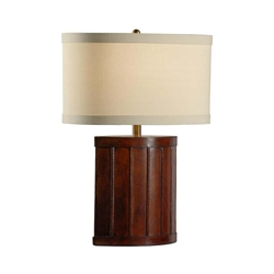 Chelsea House Lighting Tempe Lamp 69280
