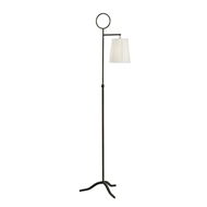 Chelsea House Lighting Charlotte Floor Lamp - Bronze 69304