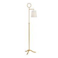 Chelsea House Lighting Charlotte Floor Lamp - Gold 69305