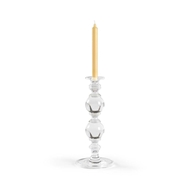 Chelsea House Lighting Grand Crystal Candlestick 383550