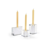 Chelsea House Lighting Trifoil Candlesticks 383551