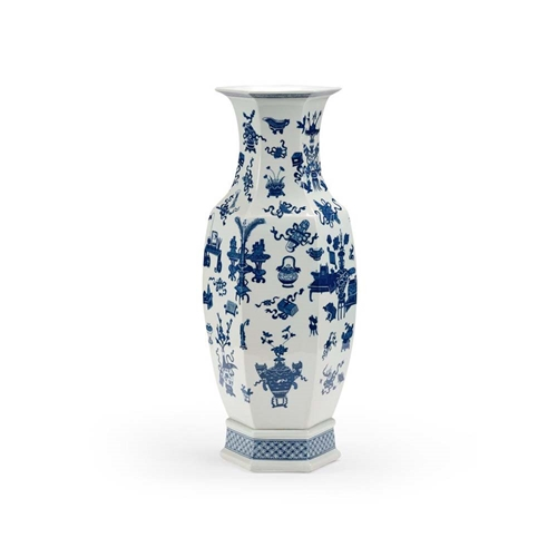 chelsea house home large ming vase