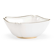 Chelsea House Home Stanford Bowl - White
