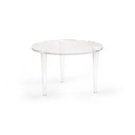 Chelsea House Home Seahorse Coffee TableGold Price Match - Seahorse coffee table