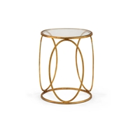 Chelsea House Home Ring Side Table 383667