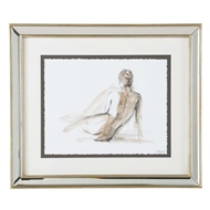 Chelsea House Wall Decor Gestural Figure Study I 386831