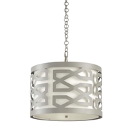 Chelsea House Lighting China Lattice Chandelier 69317