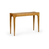 Chelsea House Home Crawford Console 384582 Wood
