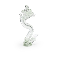 Chelsea House Home Dragon - Rear Facing 383840 Glass