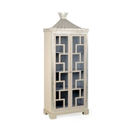 Chelsea House Home Palm Beach Cabinet 384484 Wood