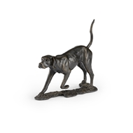 Chelsea House Home Pointer - Bronze 383735 Iron