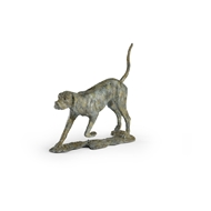 Chelsea House Home Pointer - Verde 383736 Iron