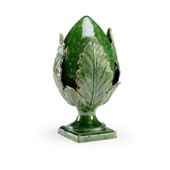 Chelsea House Home Small Forest Artichoke 383823 Porcelain