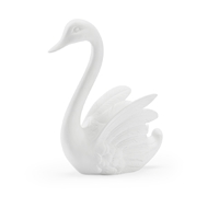 Chelsea House Home Swan Accent - Small 383859 Composite