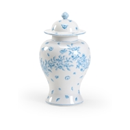 Chelsea House Home Wales Covered Urn 383804 Ceramic
