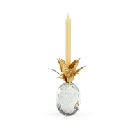 Chelsea House Lighting Crystal Pineapple 384548 Iron/Crystal