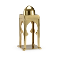 Chelsea House Lighting Morocco Scalloped Lantern 384241 Iron