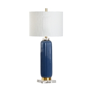 Chelsea House Lighting Samuel Ceramic Lamp 69956 Ceramic