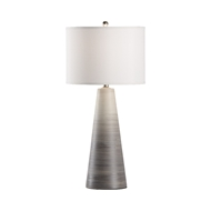 Chelsea House Lighting Sante Fe Tall Lamp 69443 Ceramic