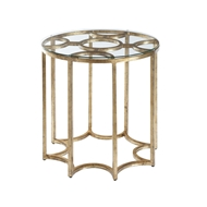 Chelsea House Home Lisette Side Table