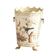 Chelsea House Home Midland Wastebasket
